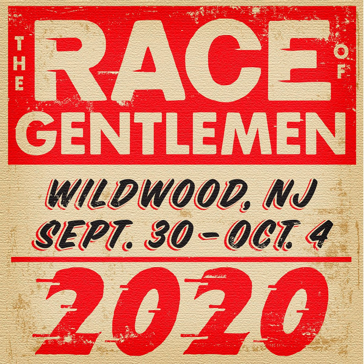 race of the gentlemen 2020
